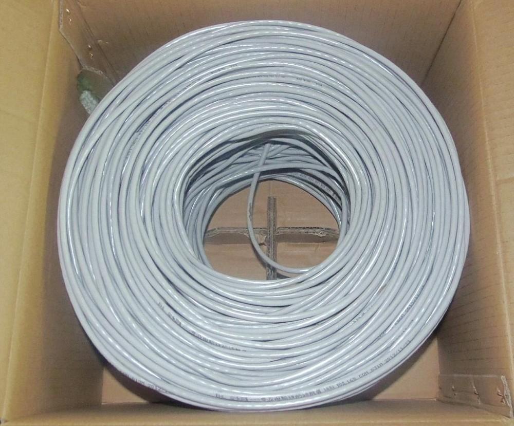 1000m Utp Cat5e Lan Cable Copper Cable Price Per Meter - Buy Cat5e ...