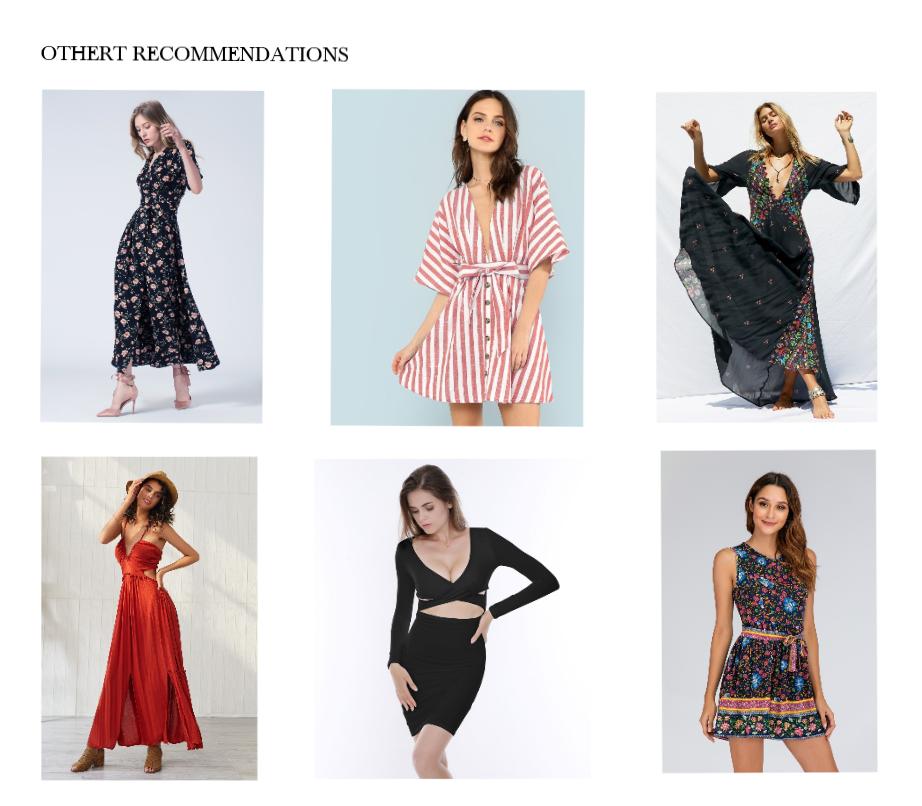 Neue Floral Print Mode Böhmischen V-ausschnitt Taste Kleid Asymmetrische Lange Kleid