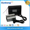 Long cycle life rechargeable 18650 lithium ion 12v 20ah 20hr battery for LED lights/power tools /solar system/golf cart