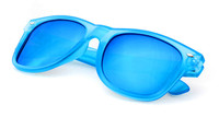 Custom Unique 2015 Men Italian Brand Name Sunglasses Clip Ons Uv400 Polar Optics Sunglasses Italy