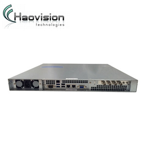 4Ch 3G SDI H264 iptv live streaming encoder