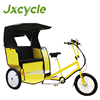Top grade pedicab rickshaw tricycle
