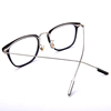 Promotion Retro Anti Reflection Glasses For Men