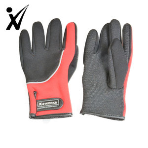 Wholesale Durable Eco-friendly warm winter work sport glove