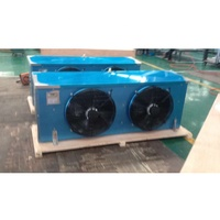 evaporative cooling unit air-cooled blast freezer evaporator small cold room industrial evaporator