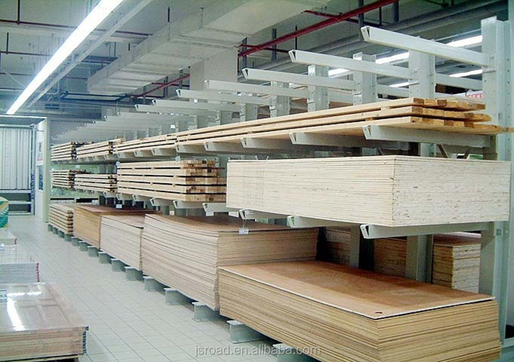 Plywood Storage Rack Industrial Steel Cantilever Shelving   Buy Heavy Duty  Racking,Plywood Storage Rack,Car Cantilever Racking Product On Alibaba.com