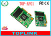 150Mbps 11n rt5350 wireless router module for Ip Cam