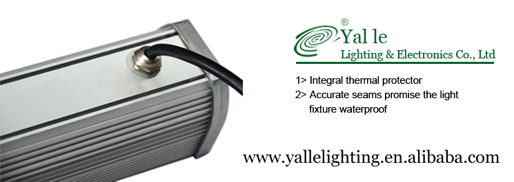 Water-proof 36w Rgb Led Lights For Buildings