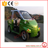 china supplier mini cheap electric car /4 wheel electric automobile