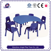Childrens party chairs children plastic table and chair
