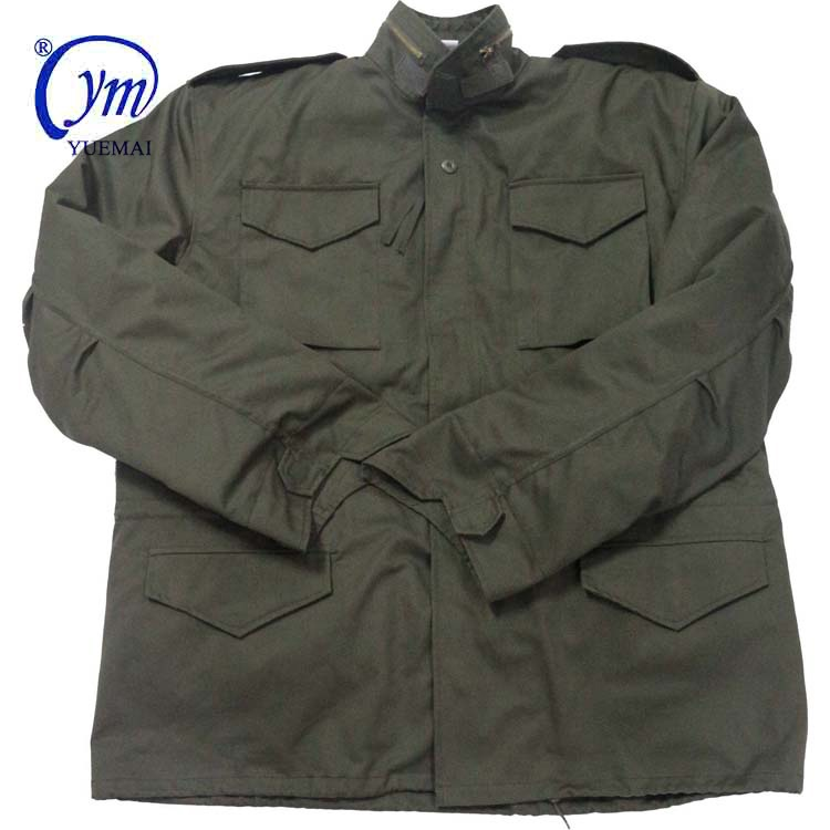 ww2 uniform US military army uniform M43/M65 combat field jacket militaria