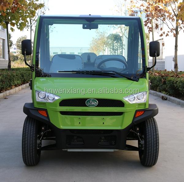 China Smart Choke Electric Car Buy Dayang Choke Electirc Car
