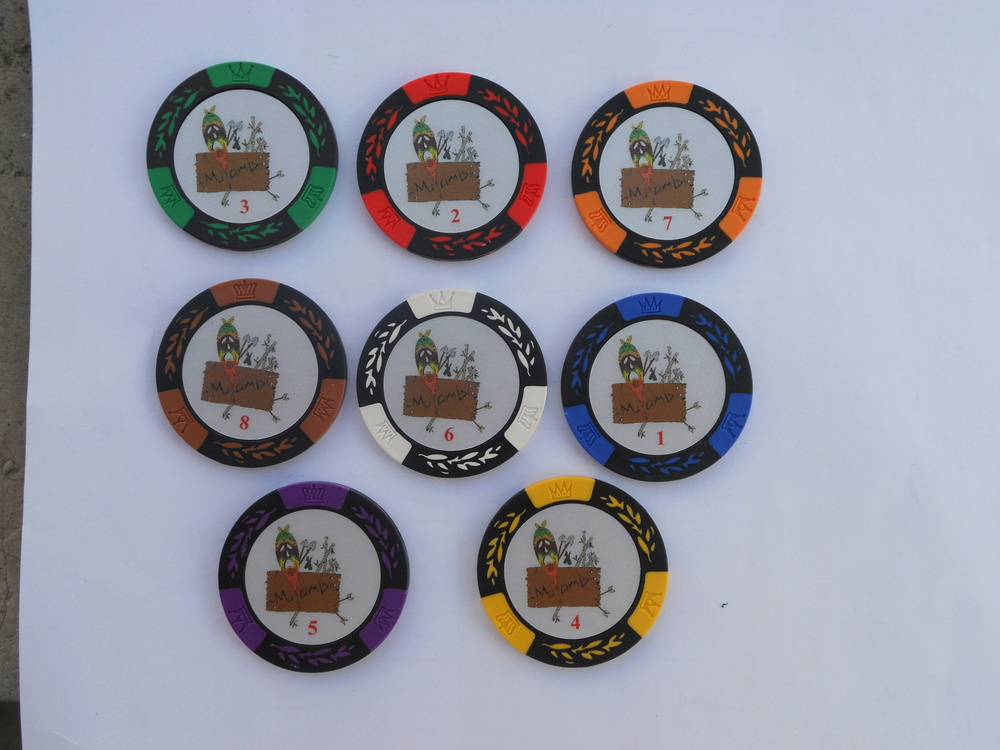 casino chips 14gclay poker chip with your chip with your design - Clay Poker Chips