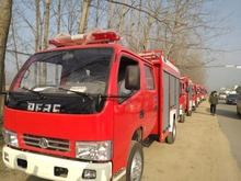 Ausmalbild Feuerwehrauto Mit Leiter Freiwillige Feuerwehr
