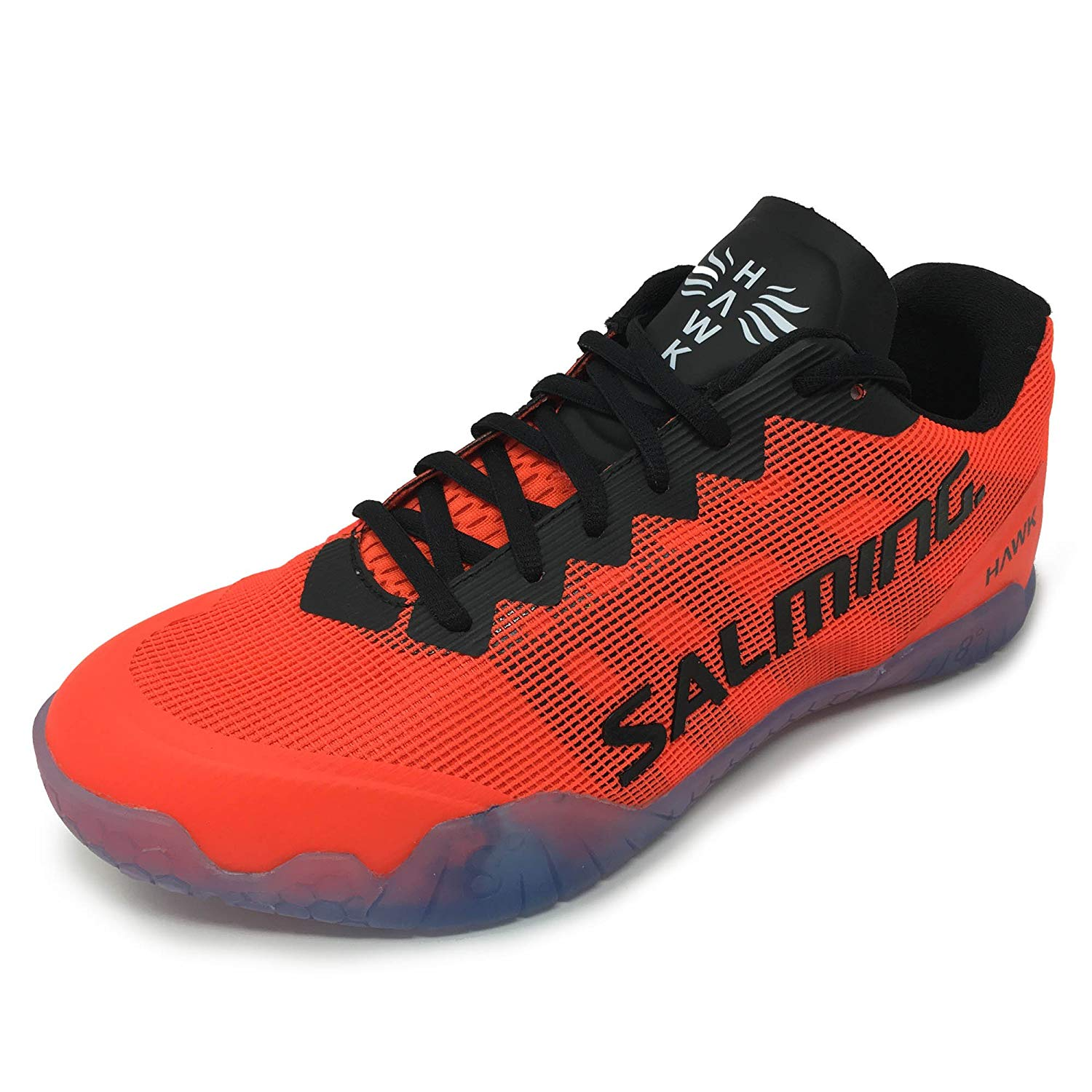 Salming Adder Womens Squash Indoor Court Sports Training Shoes Trainers