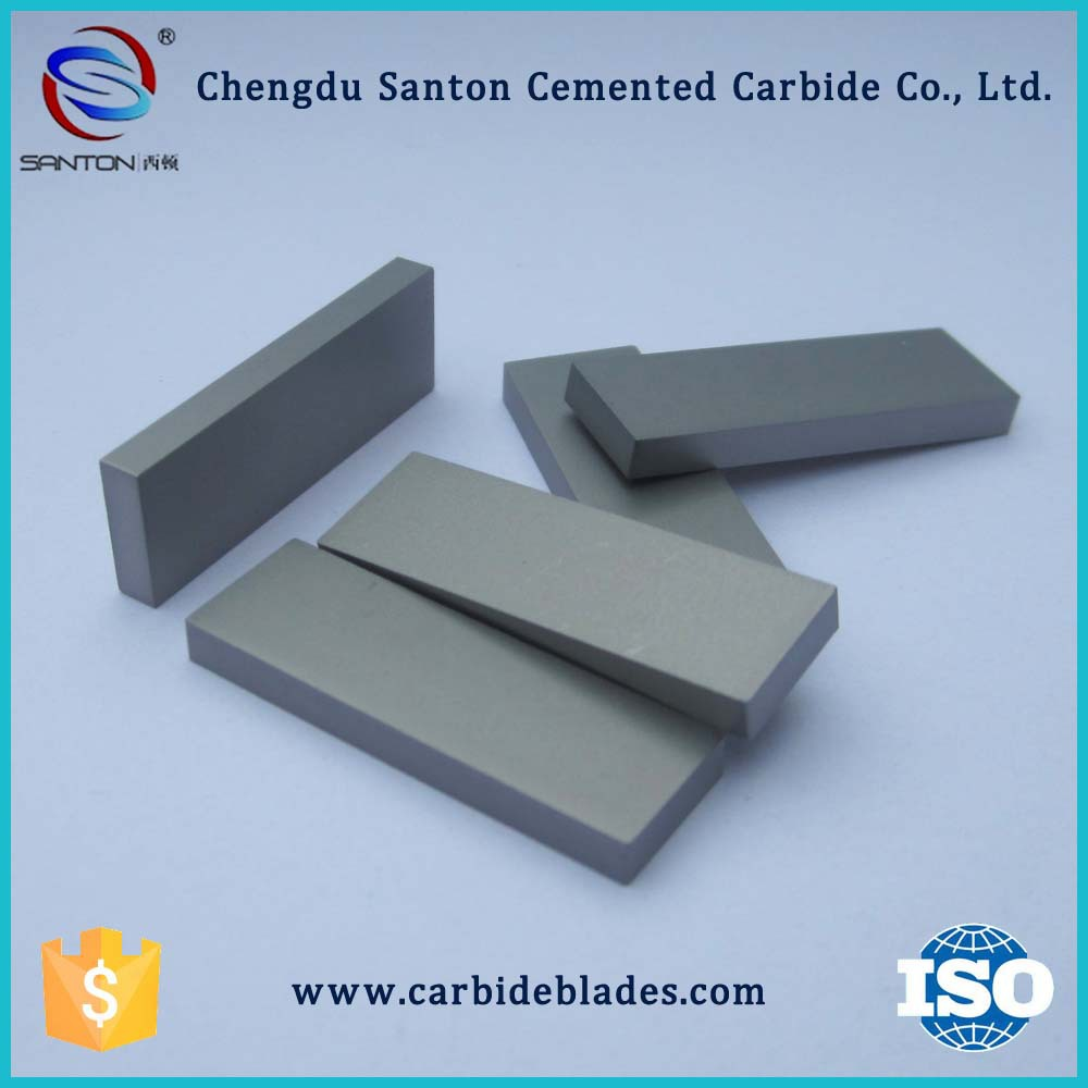 carbide cutting tools reversible knives For carpentry board cutting