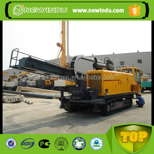 Horizontal directional drill machine XZ680