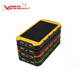 Vmaxpower LED light double output USD port 10000mah power bank