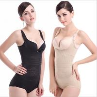 Women Post Natal Postpartum Slimming Underwear Shaper Recover Bodysuits Shapewear Waist Corset Girdle#SP-04