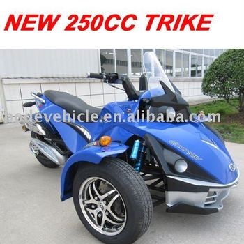 Trike Motorbike (mc-389)