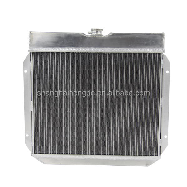 FOR Sale for Ford Falcon V8 MT 2CORE car radiator