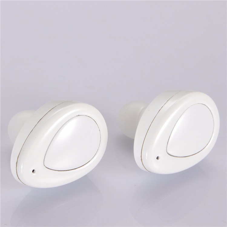 2016 New Mini Twins Bluetooth Stereo Headset,wireless In-Ear Earphones Earbuds