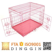 wire powder coating xxl dog crate cover