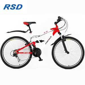 Export CE standard Mountain bicycle from factory, aluminum alloy mtb bike , good quality mtb bici 27.5er from Chinese
