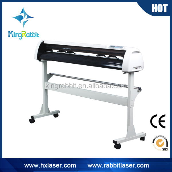 sticker cutting plotter machine, vynil cutter plotter made in China