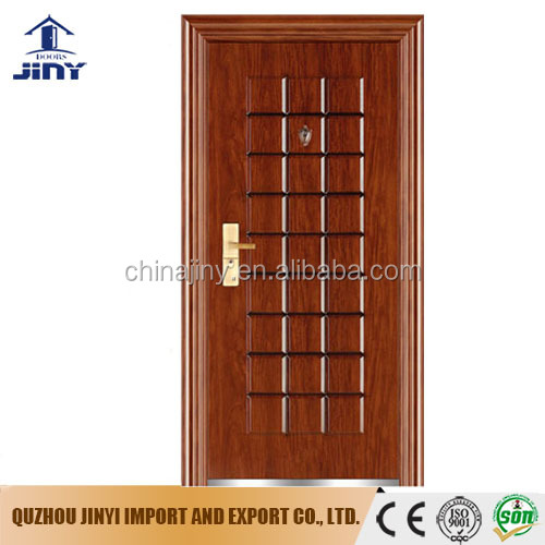 Modern Design Burglar Proof Iron Door For Hotel - Buy Modern Design Iron DoorBurglar Proof Iron DoorIron Door For Hotel Product on Alibaba.com
