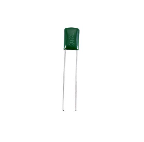 10 x 0.01uF // 10nF 400V max 103 - 1st CLASS POST Polyester Film Capacitor