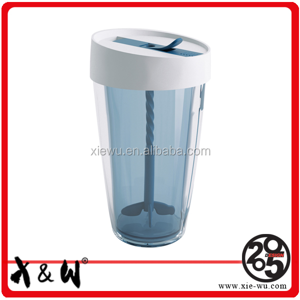 Auto mixed plastic cups drinking cups