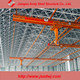 High Quality Steel Structure Frame Building Construction Aircraft Hangar