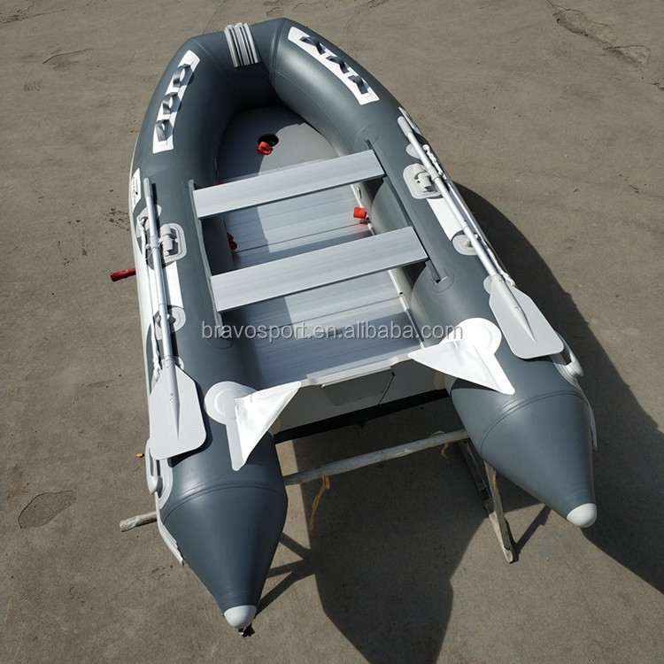 (CE) China Manufacturers PVC Inflatable Salvage Fishing Sale Philippine Zapcat Boat