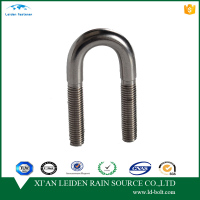 u bolt with washer and nut / galvanized u bolt / big size u bolt