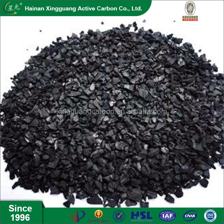 Coconut Shell Based Granular Activated Carbon Price For Water ...