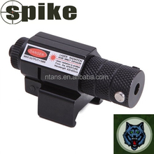 Tactical Red Dot Laser Sight for Pistol/Handgun Picatinny Rail Mount (Perfect for Hunting)
