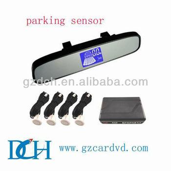 Car Parking Sensor Ws-231 - Buy Parking Sensor,Parking Sensor ...