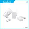BoradLink Anti-theft system zigbee smart home kit by mobile phone remote control