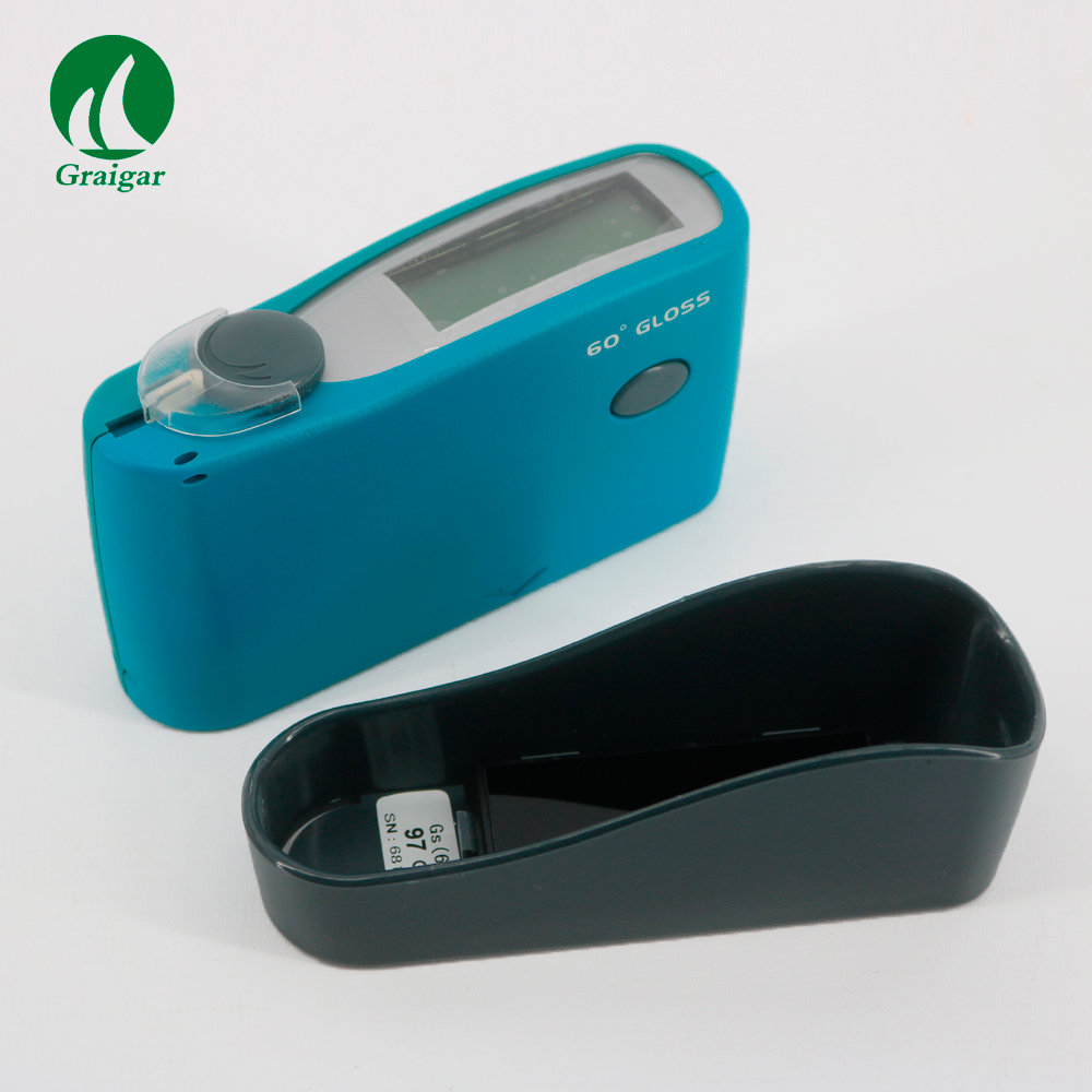 Hot sale Digital High Quality Gloss Meter MG6-S1