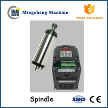 drilling application spindle motor for cnc machine wood carving spindle