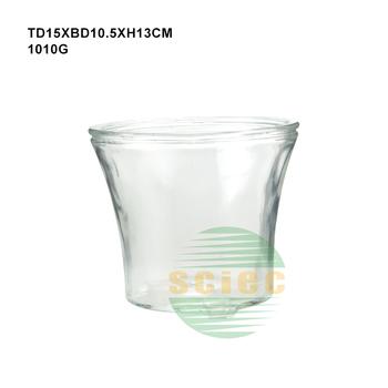 Home Decor Flower Vase Terrarium Glass Vaseglass Vase Decorative