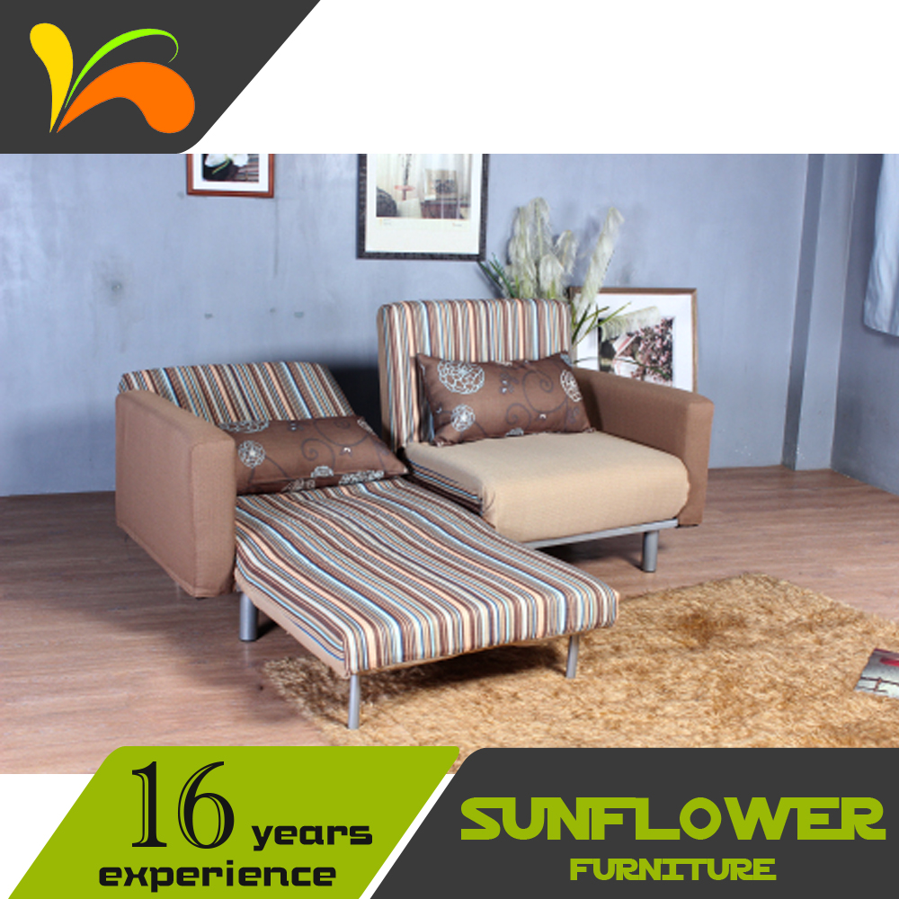 new style good selling transformer sofa bed modern design so