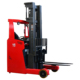 1600 Kg 2000 Kg Capacity 3-10M Driver seated electric reach forklift