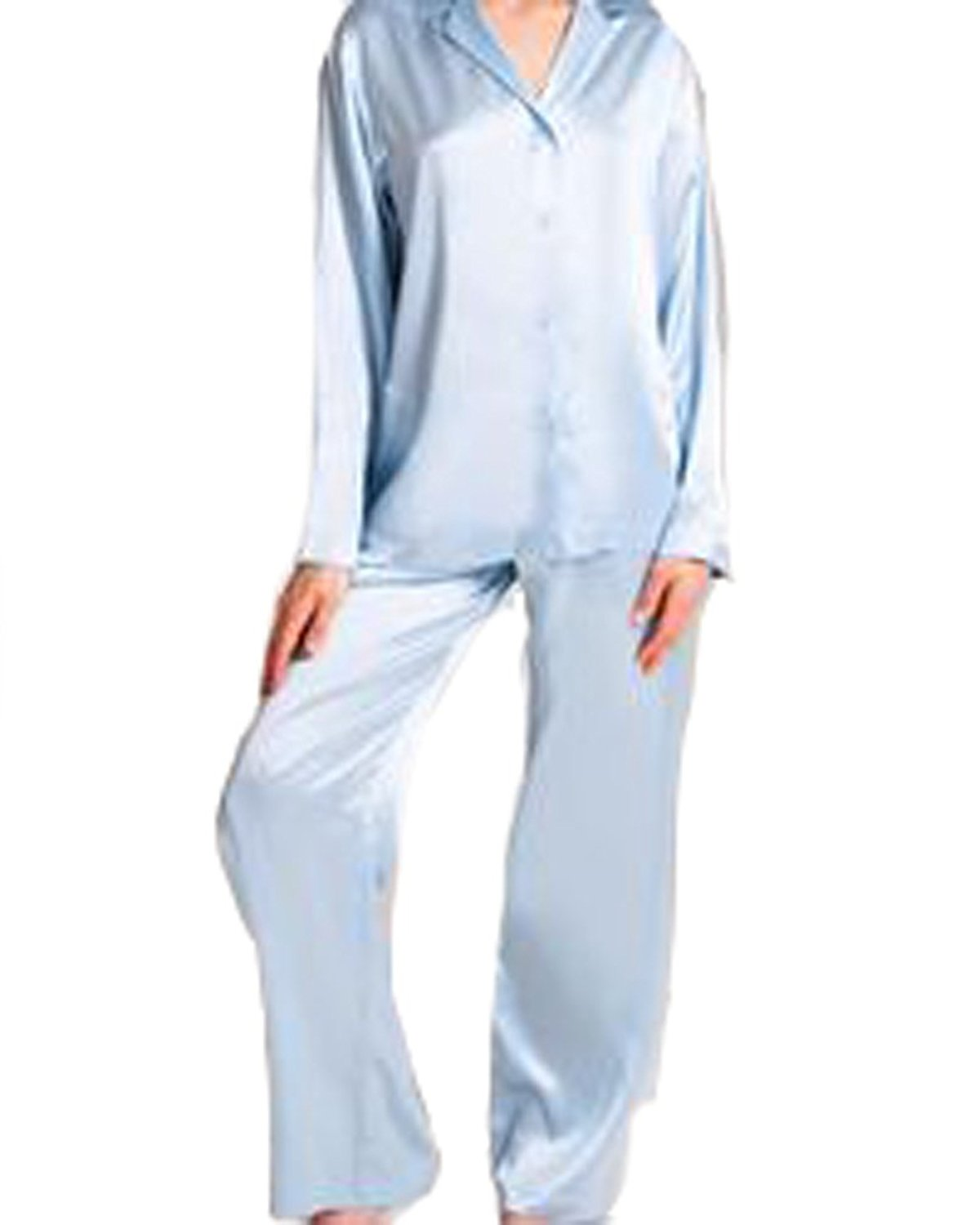 Get Quotations · La Perla Women s Silk Pajamas c3c44b28b