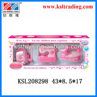 lovely cleaning set toy for kids