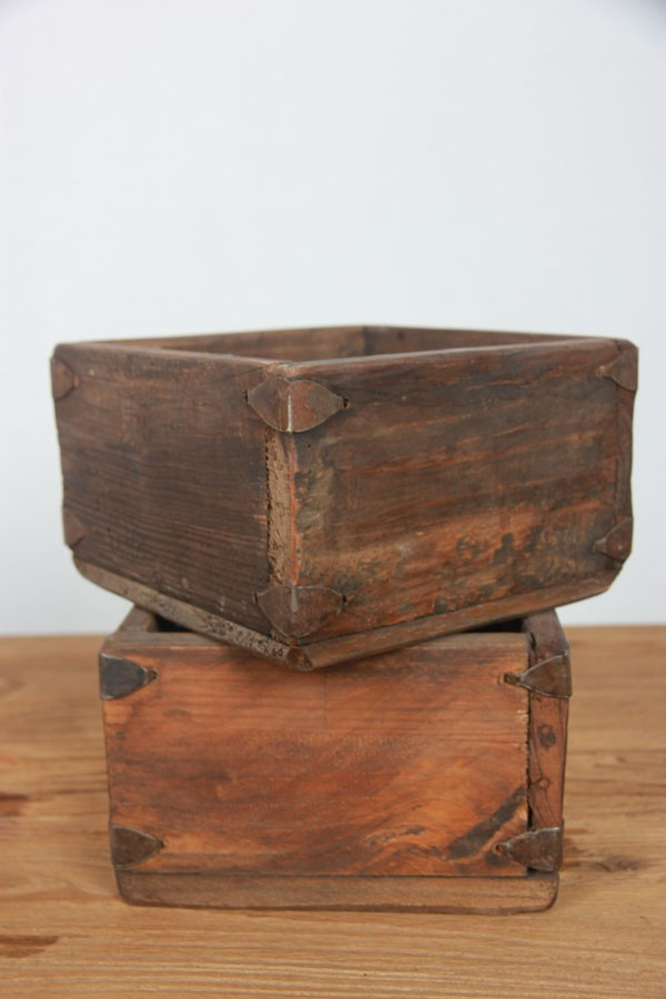 Antique Reproduction Furniture Wooden Accessories Small ...