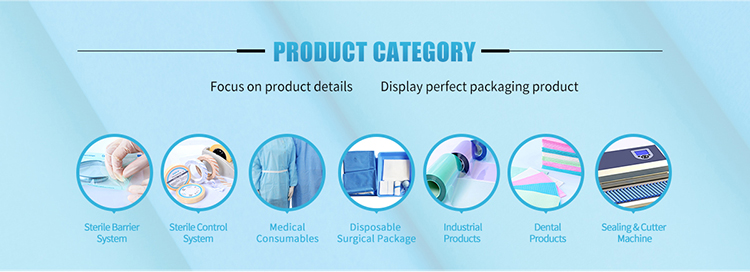 Polyethylene cheap pp waterproof batas desechables medical isolation gowns