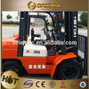Heli brand forklift tire 2ton CPCD20 forklift battery for sale