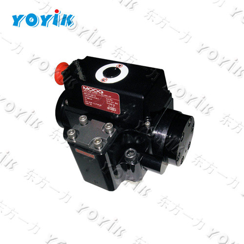 For Dongfang steam turbine 072-1203 Servo valve